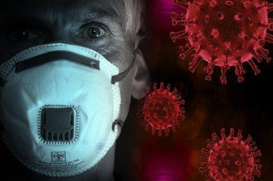 Защити и укрепи свой иммунитет!